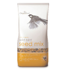 Chapelwood Bird Food - Premium Seed 1kg