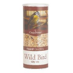 Chapelwood Bird Food - City Mix 1.2kg
