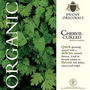 Chervil Curled - Duchy Originals Organic Seeds