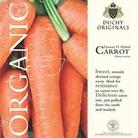 Carrot Flyaway F1 - Duchy Originals Organic Seeds