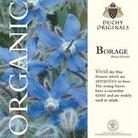 Borage - Duchy Originals Organic Seeds