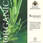 Rosemary - Duchy Originals Organic Seeds