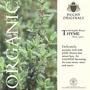 Thyme - Duchy Originals Organic Seeds