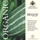 Marrow - Duchy Originals Organic Seeds