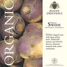 Swede - Duchy Originals Organic Seeds