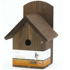 Chapelwood Wild Bird Nesting Box