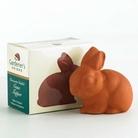 Rabbit Cane Topper