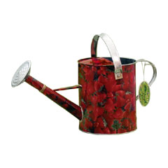 Strawberry Design Watering Can 6 litres