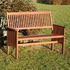 Madalena 2-Seater Garden Bench