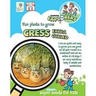 RHS Childrens Seeds - Cress Extra Curled
