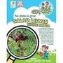 RHS Childrens Seeds - Salad Niche