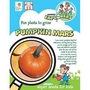 RHS Childrens Seeds - Pumpkin Mars