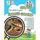 RHS Childrens Seeds - Snake Gourd