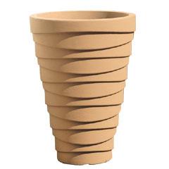 Trojan Patio Planter - 56cm