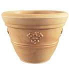 Michaelmas Patio Planter - 25cm