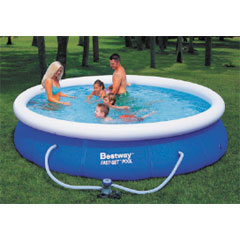 12 ft Fast Set Pool