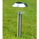 Ascot Stainless Steel Solar 6 Pack