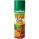 Cuprinol Teak Oil Aerosol 500ml