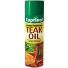 Cuprinol Teak Oil Aerosol 500ml