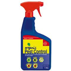 Bio Organic Pest Control