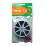 Plant Twist Tie With Cutter 60m