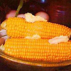 Vegetable Seeds - Sweetcorn Early Xtra Sweet F1 Hybrid