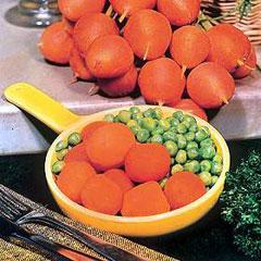 Vegetable Seeds - Carrot Parmex