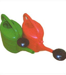 Plastic Watering Can 10 Lt Red