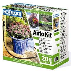 Hozelock Mini Irrigation Kit 20