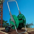 Hozelock Thru-Flow Hose Cart