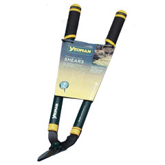 Yeoman Telescopic Lawn Shears