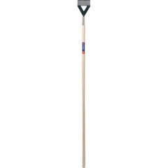 Spear & Jackson Neverbend Stainless Steel Dutch Hoe