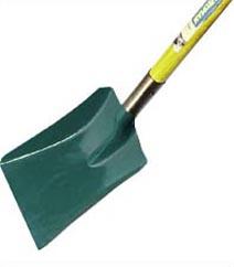 Yeoman Shovel