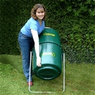 Large Compost Tumbler
