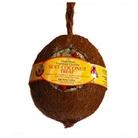 Chapelwood 3 Hole Whole Coconut Suet Treat