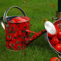 Tomato Design Watering Can