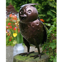 Owl Watering Can 2 Litres