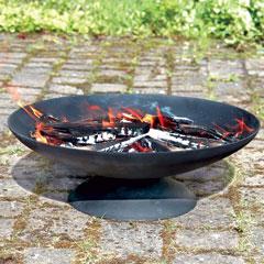 Large Firebowl