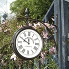 Kensington Station Clock