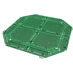 Thermo King - Composter Base Plate