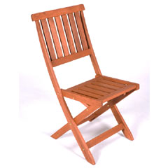 Greenfingers Loreto Folding Chair