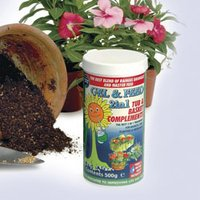 Raingel Granules and Plant Feed 150g