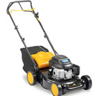 mcculloch m46s petrol rotary lawnmower
