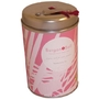 Burgon and Ball Pink Gardening Twine In A Tin