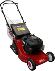 IBEA 4221EB Push Rear Roller Lawnmower (Special Offer)