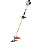 STIHL FS56 R Light 0.8KW Brush Cutter