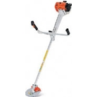 STIHL FS400-K Professional Clearing Saw - Short Shaft