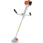 STIHL FS480-K Professional Clearing Saw- Short Shaft