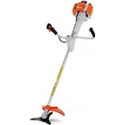 STIHL FS550 Professional Clearing Saw - Mowing