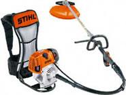 STIHL FR130-T Backpack Brushcutter